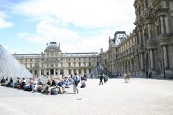 Louvre/Paris