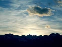 Alpenhimmel