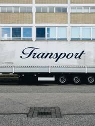 Transport-Unternehmen
