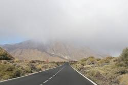 Nationalpark Teide | on the road again