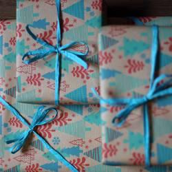 Geschenke, Geschenke ...