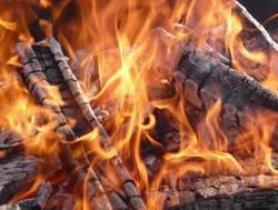 Hüttengaudi | Feuerstelle