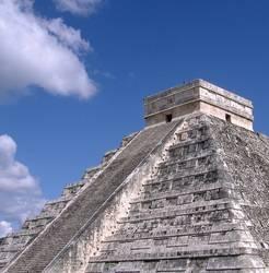 Pyramide des Kukulcán