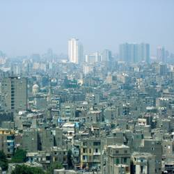 ein Hauch von Kairo