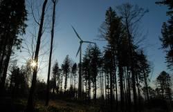 Windkraft am Roßkopf 2