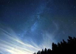 Sternwolken