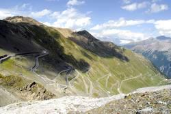 Alpenstrasse Deluxe