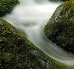 Weiches Wasser 2
