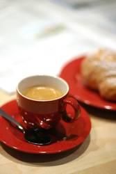 Business-Frühstück