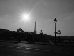 Paris, Paris ...