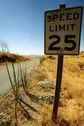 speedlimit25
