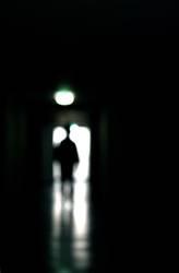 Seelenmord... - Impression Pflegeheim III