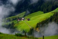 Pramberg - La Val