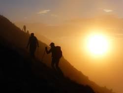 11 Gipfel Tour