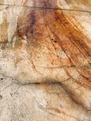 ferrous stains