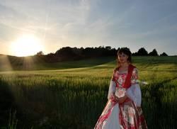 Prinzessin des Sonnenuntergangs