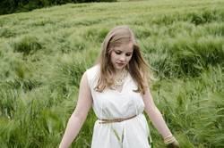 wandering the fields of regret