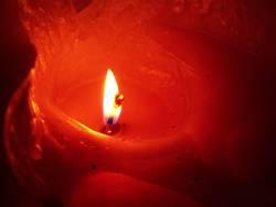 Kerzengrotte