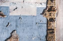 Immer an der Wand lang | schrammen
