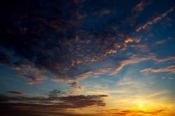 Fernweh | mit den Wolken ziehen