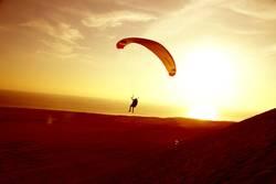 Paragliding II