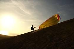 Paragliding I