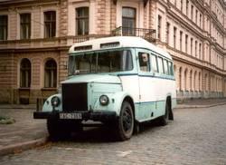 Omnibus Riga