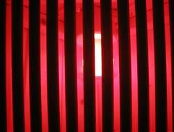 Saunabeleuchtung