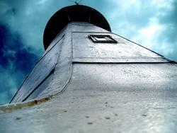 Lighthouse of Santa Luzia