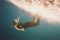 snorkeling excellent