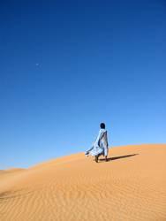 Mahmoud's way