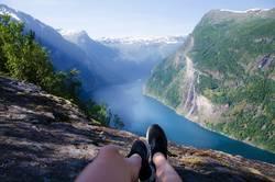 Trekking Toes