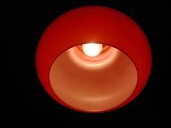 lampe seventies