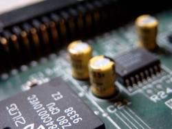 SCSI Platine