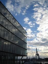Hamburg Hafen 1