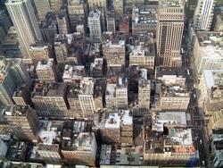 NYC vom EmpireState