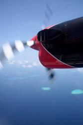 Malediven von oben 01
