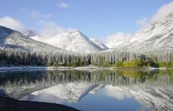 September in Kanada