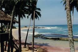 Der perfekte Strand...