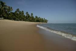 Strand Brasilien 02
