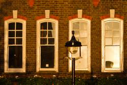 Londons Fenster