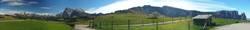 Seiseralm 275° Panorama
