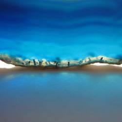 blaues wunder