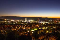 Lichter der Kleinstadt 2.0