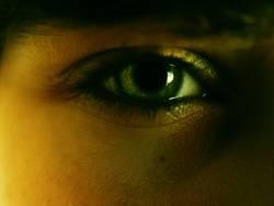 """""""ich sehe alles"""""""