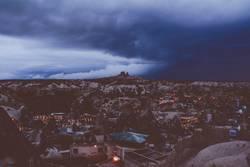 Türkische Apokalypse