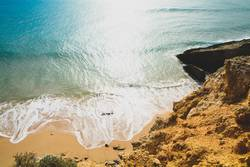 Strandende