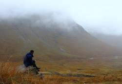 Verschollen in den Highlands