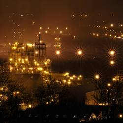 Fabriknacht