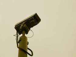 Stars on CCTV